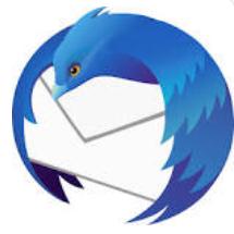 How do I set up Thunderbird Mail Client?