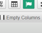 Click 'Empty Columns' section