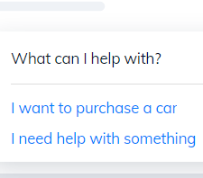 Chatbot successfully created