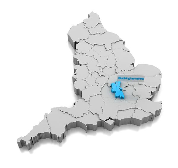 website design in Buckinghamshire