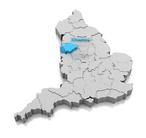 website design in Cheshire