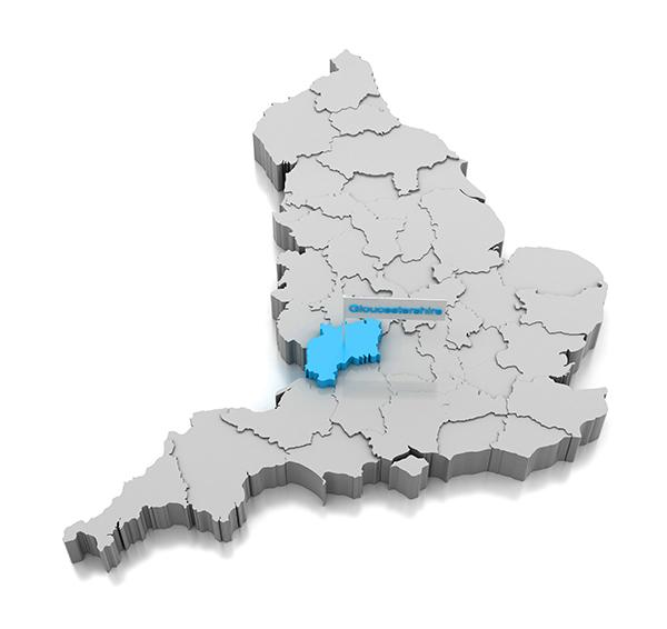 website design in Gloucestershire