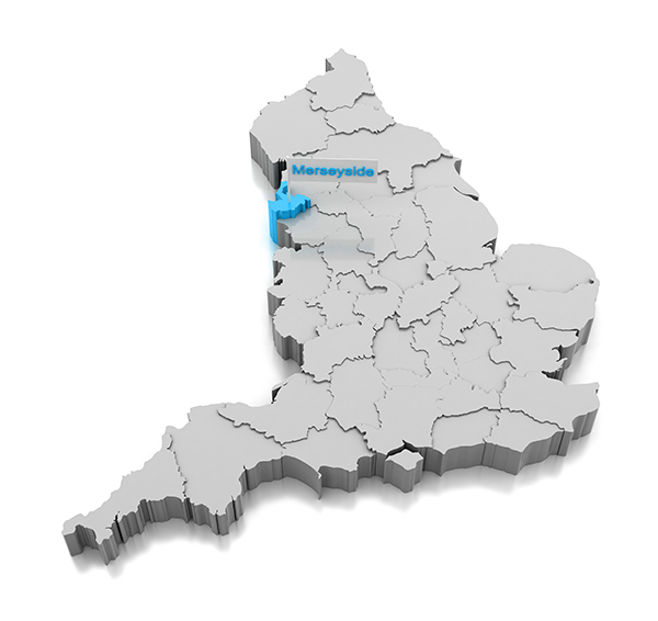 website design in Merseyside