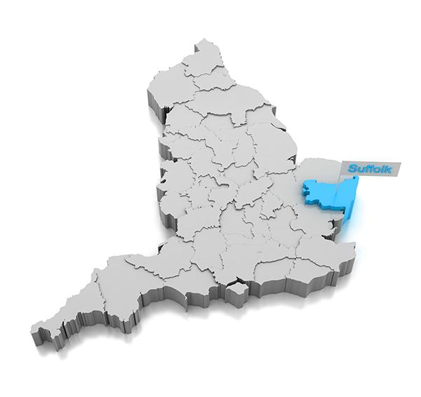 website design in Suffolk