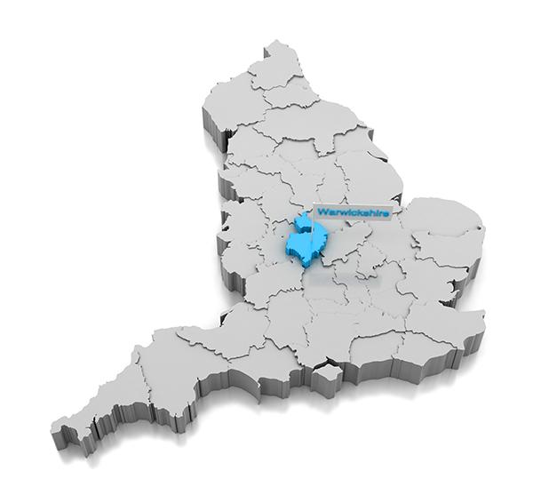 website design in Warwickshire
