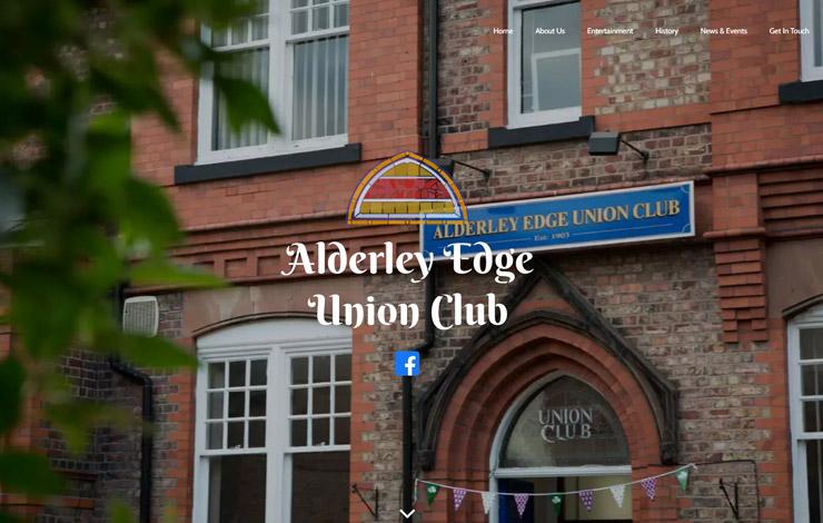 Social Club in Alderley Edge | Alderley Edge Union Club