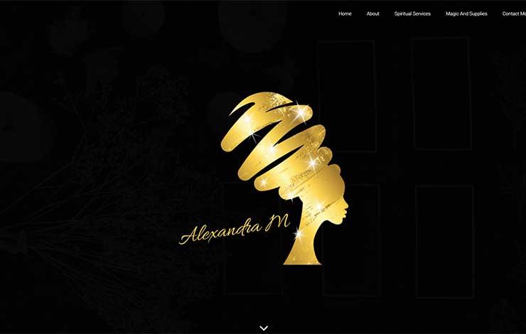 Psychic Readings | Alexandra M