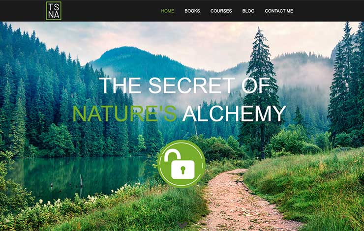 Self-Development Plans | The Secret Of Nature's Alchemy