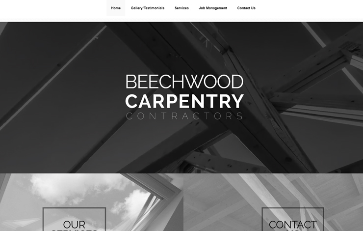 Beechwood Carpentry Contractors | Carpenters in Nottingham