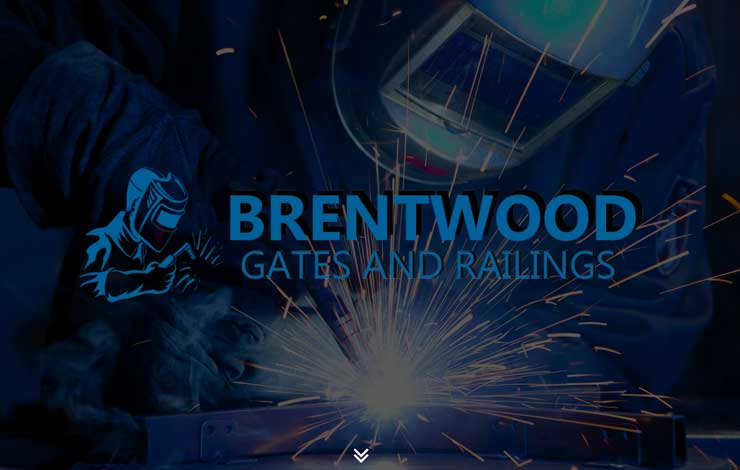 Website Design for Electric Gates And Railings In Brentwood | Brentwood Gates and Railings