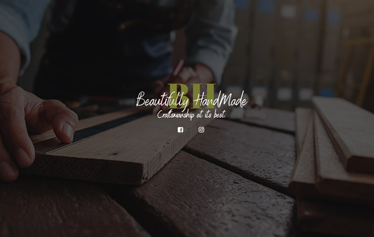 Brilliantly Bespoke | Furniture Makers in London and Kent