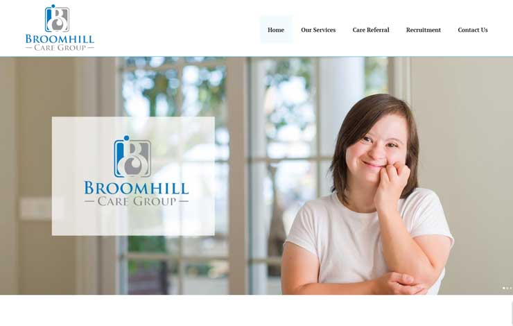 Care Agency in Essex and Greater London | Broomhill Care Group