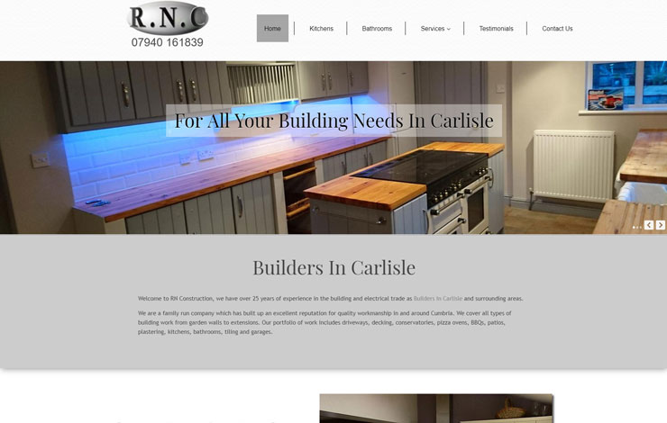 Builders In Carlisle