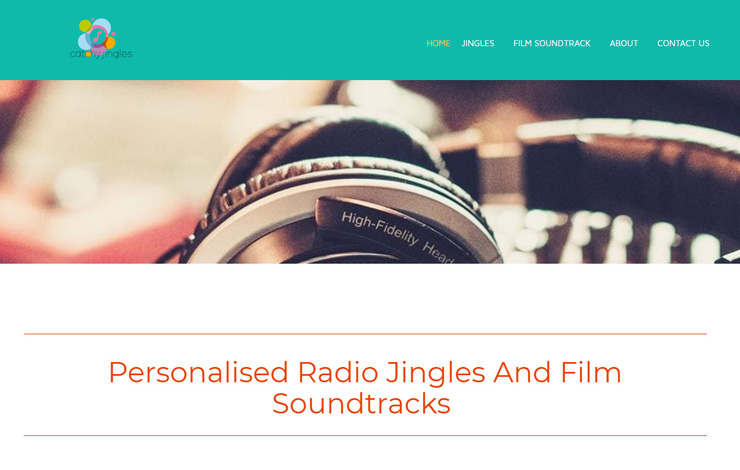 Radio Jingles, Film Soundtracks And TV Themes