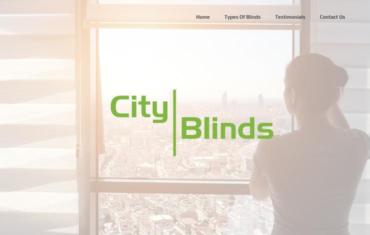 City Blinds | Made to Measure Blinds in Birmingham