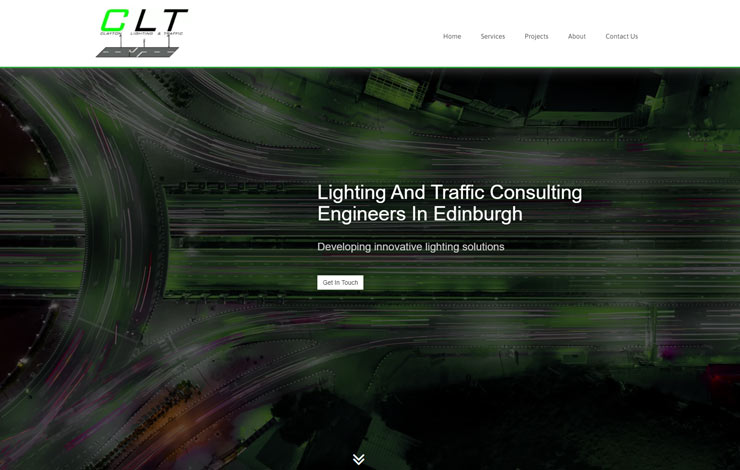 Lighting And Traffic Consulting Engineers In Edinburgh | Home
