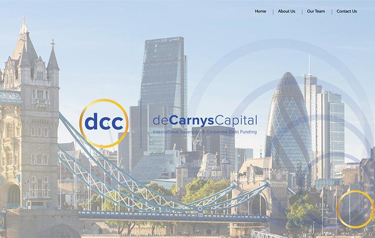 Funding for debt instruments | de Carnys Capital