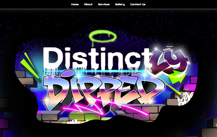 Distinctly Dipped | Liquid Car Wrapping in London