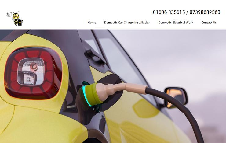 MJG Electrical Car Charging Installers and Domestic Electrics