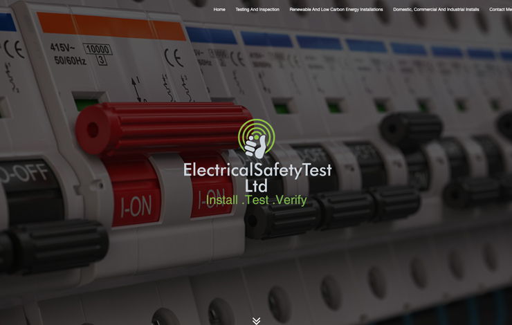 Electrical Contractor based in Wolverhampton