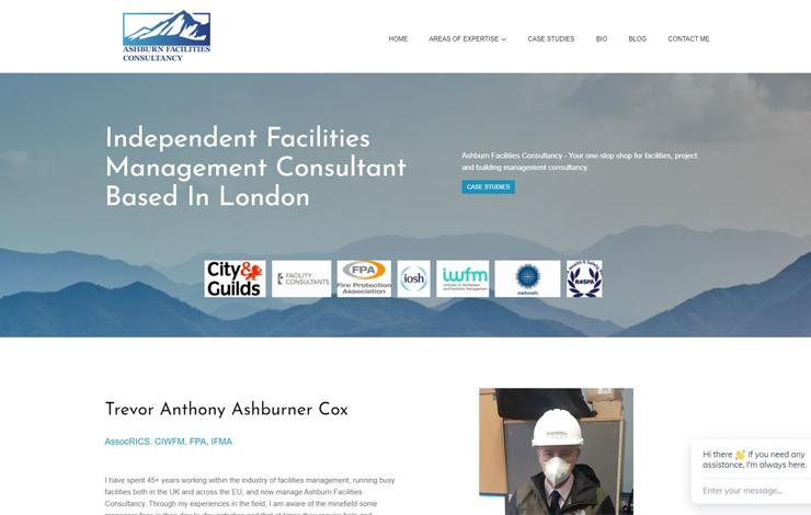 Ashburn Facilities Consultancy | Facilities Management
