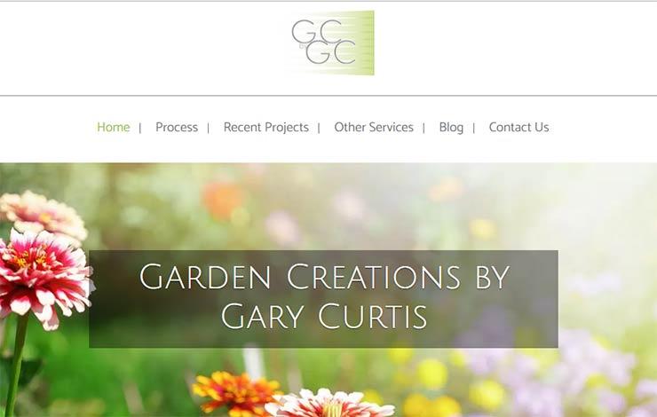 Garden Design in Essex | Garden Creations by Gary Curtis