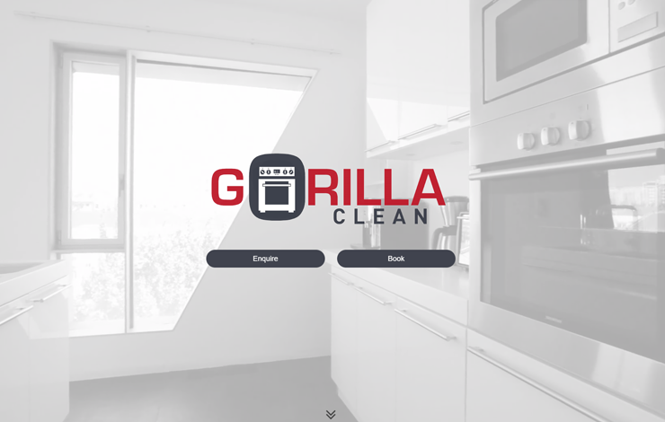 Gorilla Clean | Oven Cleaners in Hertfordshire
