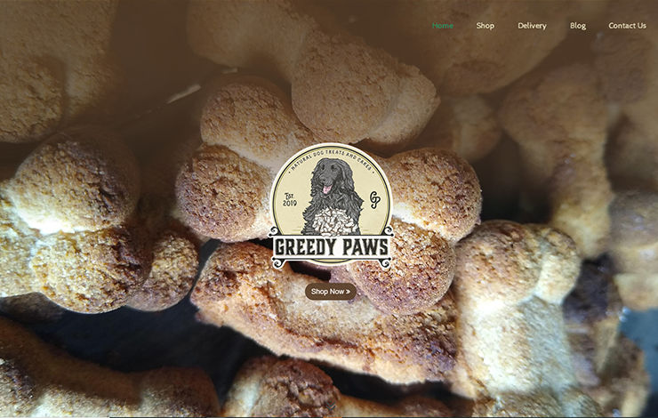 Natural Dog Treats in Cheshire