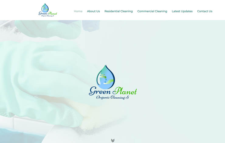 Website Design for Cleaning Services in Bristol