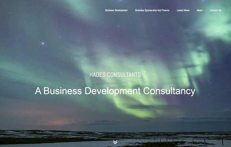 Business Development Consultancy | Hades Consultants