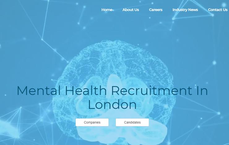 Healthy Mind Recruitment | Mental Health Recruitment in London