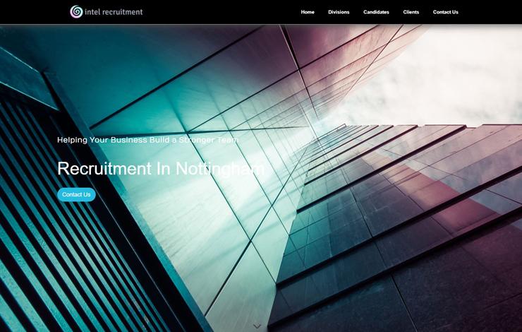 Intel Recruitment | Recruitment in Nottingham