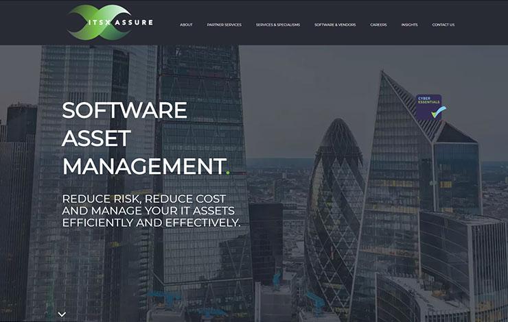 Software Asset Management UK | ITSX Assure