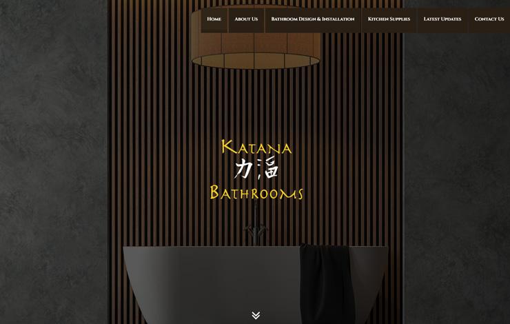 Bathroom Design in Glasgow | Katana Bathrooms