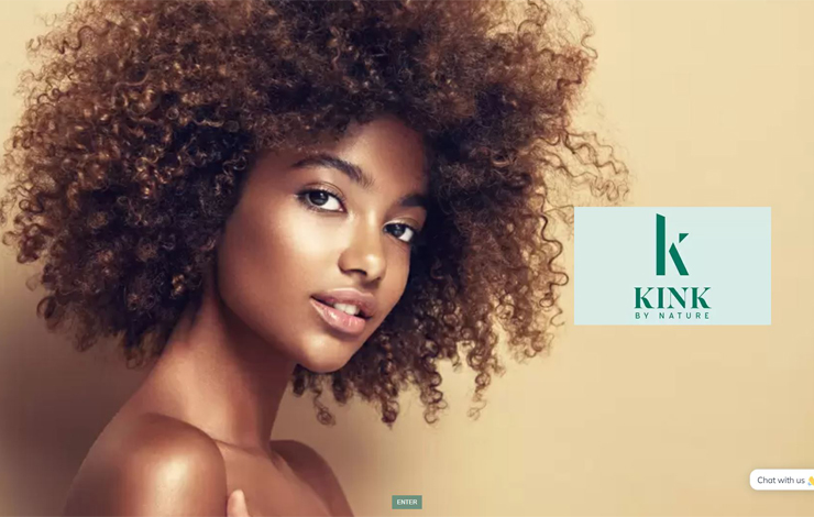 Home | Kink By Nature | Curly Hair Specialists London