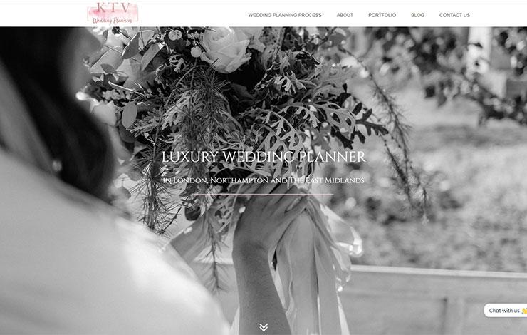 Luxury Wedding Planner | KTV Wedding Planners