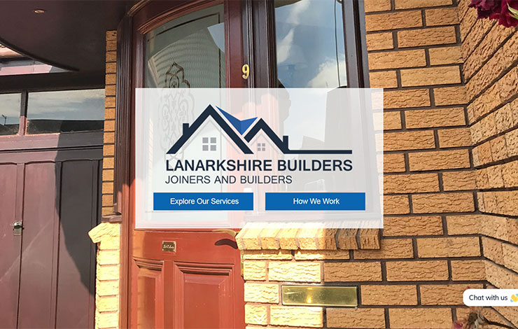 Builder in Lanarkshire | LANARKSHIRE BUILDERS