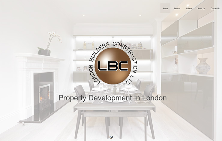 Property Development in London | London Builders Construction Ltd