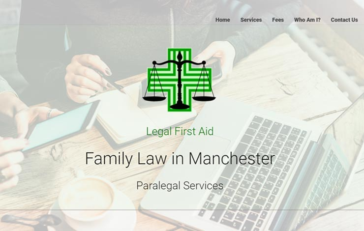 Legal First Aid | Paralegal in Manchester