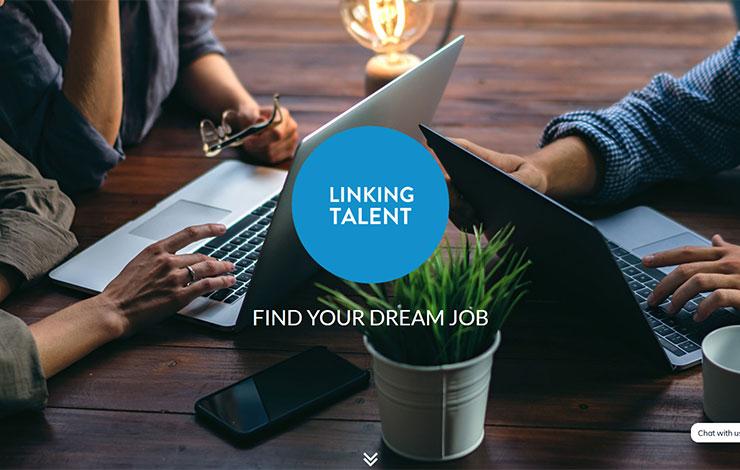 Recruitment Jobs | Linking Talent