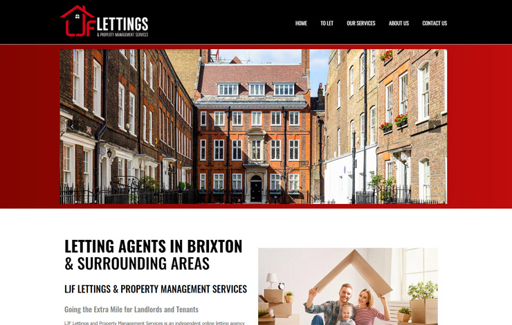 Letting agent in Brixton and surrounding areas | LJF Lettings