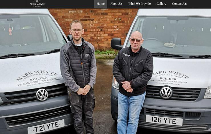 Builders Leamington Spa | Mark Whyte Builders