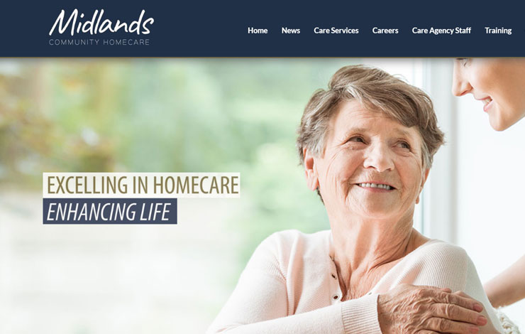 Midlands Community Home Care | Home Care in Birmingham
