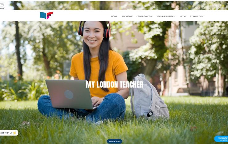 My London Tutor | English School London
