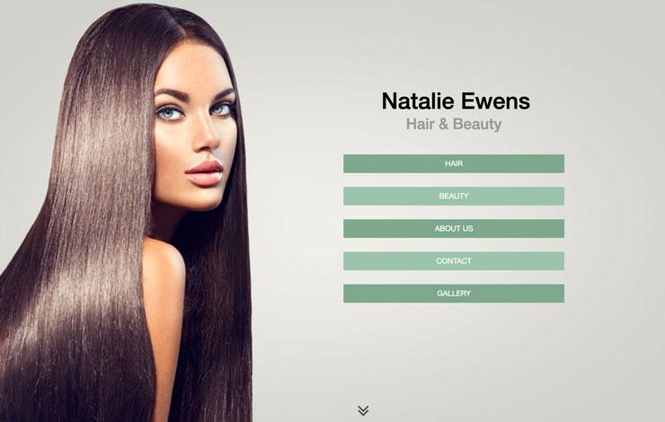 Natalie Ewens Hair & Beauty | Hair Salon in Chichester