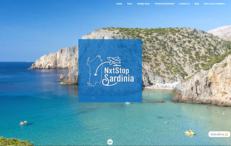 Nxt Stop Sardinia | Holidays in Sardinia