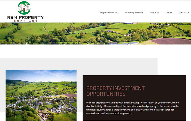 Property Investment Opportunities | Ratree & Macawber Property