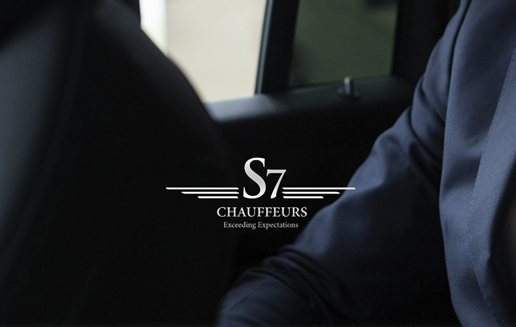 Website Design for S7 Chauffeurs | Chauffeur Service and Executive Travel