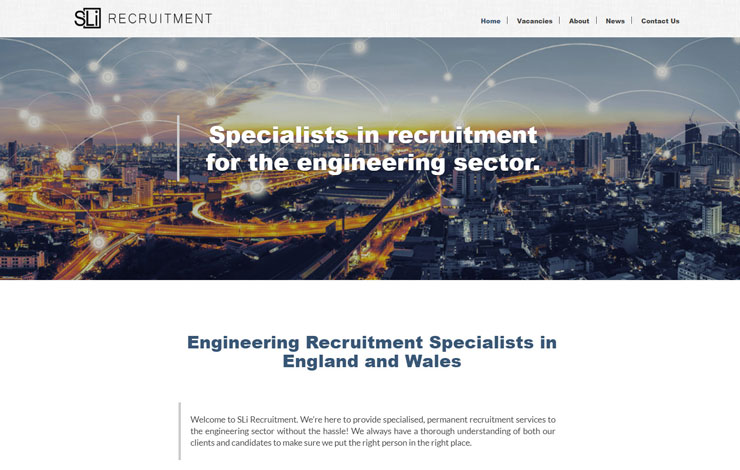 Engineering Recruitment Specialists In England And Wales