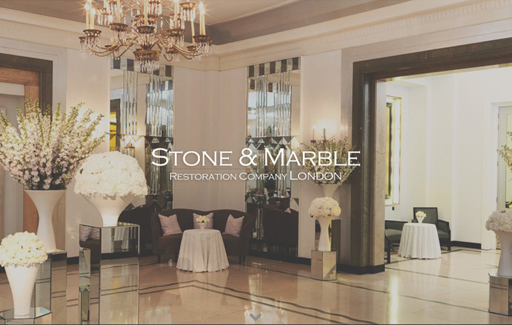 Marble Restoration in London | Stone & Marble Restoration Company London